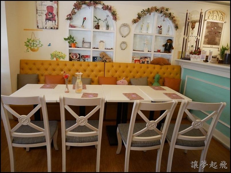 板橋新埔 Oyami cafe 012