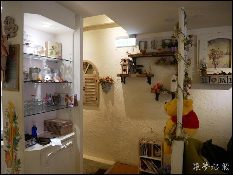 板橋新埔 Oyami cafe 045