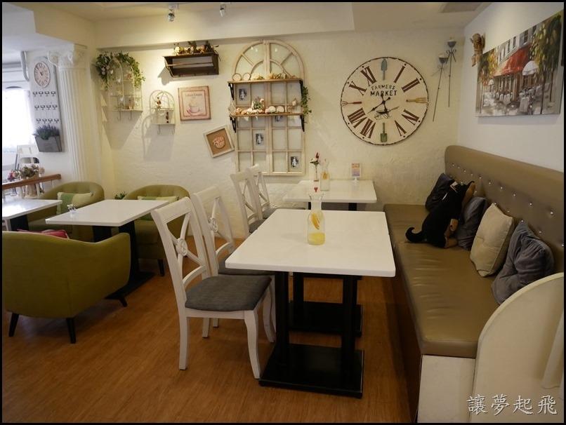 板橋新埔 Oyami cafe 015