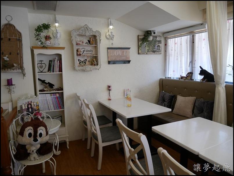 板橋新埔 Oyami cafe 040