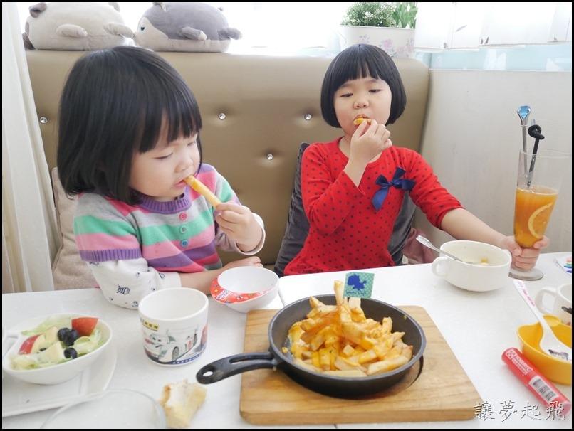 板橋新埔 Oyami cafe 141
