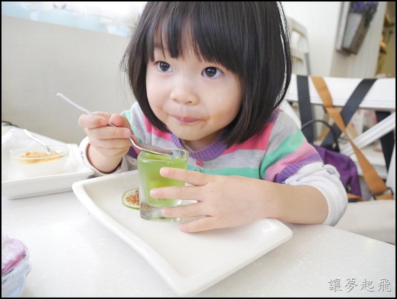 板橋新埔 Oyami cafe 215