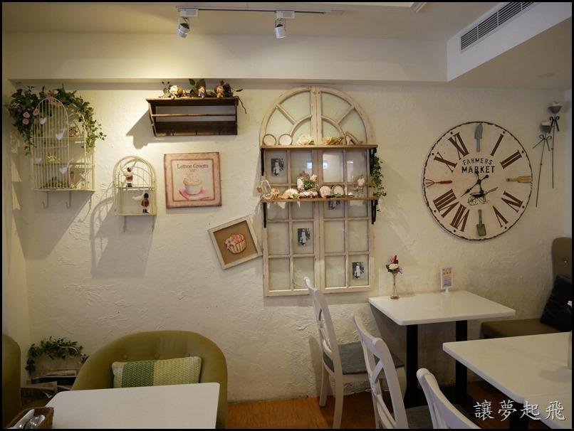 板橋新埔 Oyami cafe 042