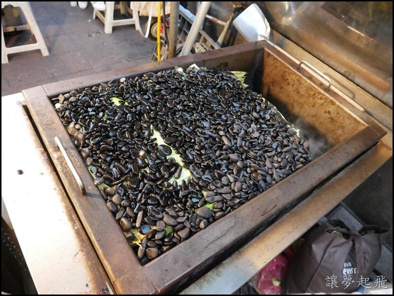 石頭香珍珠玉米008