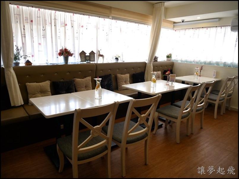 板橋新埔 Oyami cafe 021