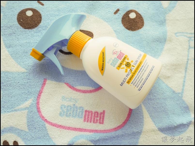 施巴嬰兒防曬乳009