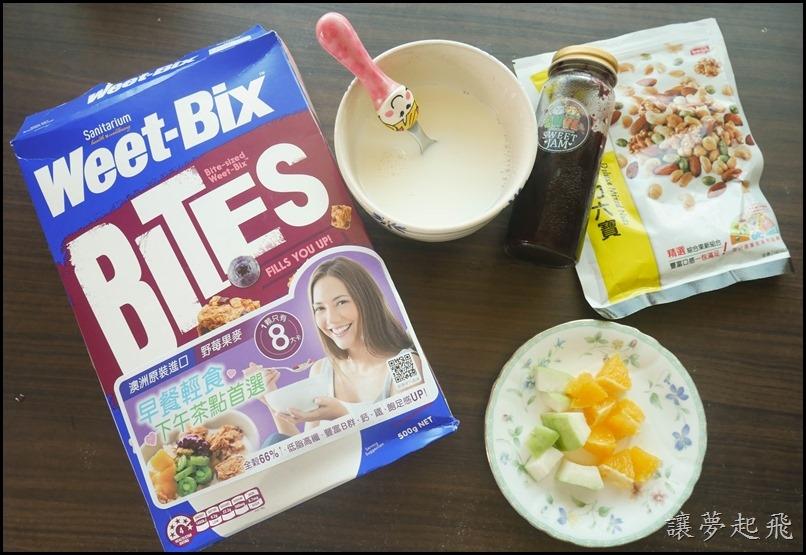 Weet-Bix澳洲全穀片132