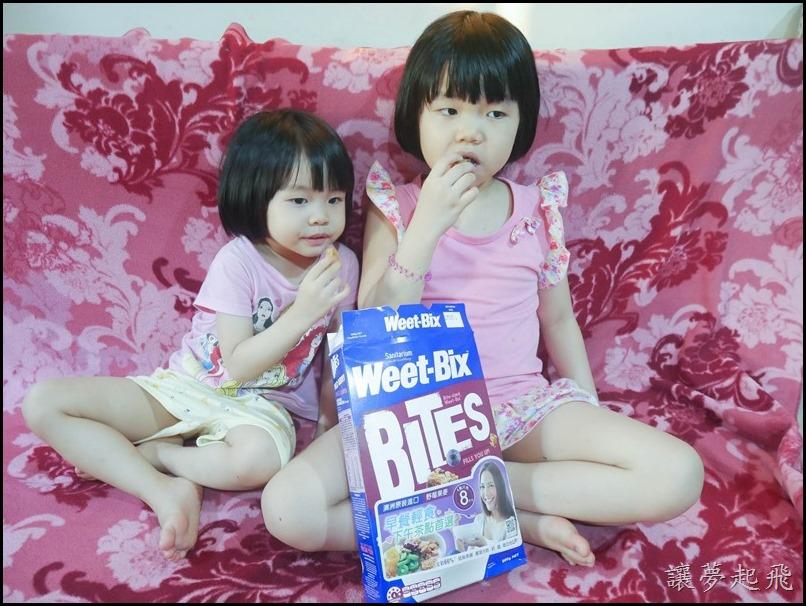 Weet-Bix澳洲全穀片125
