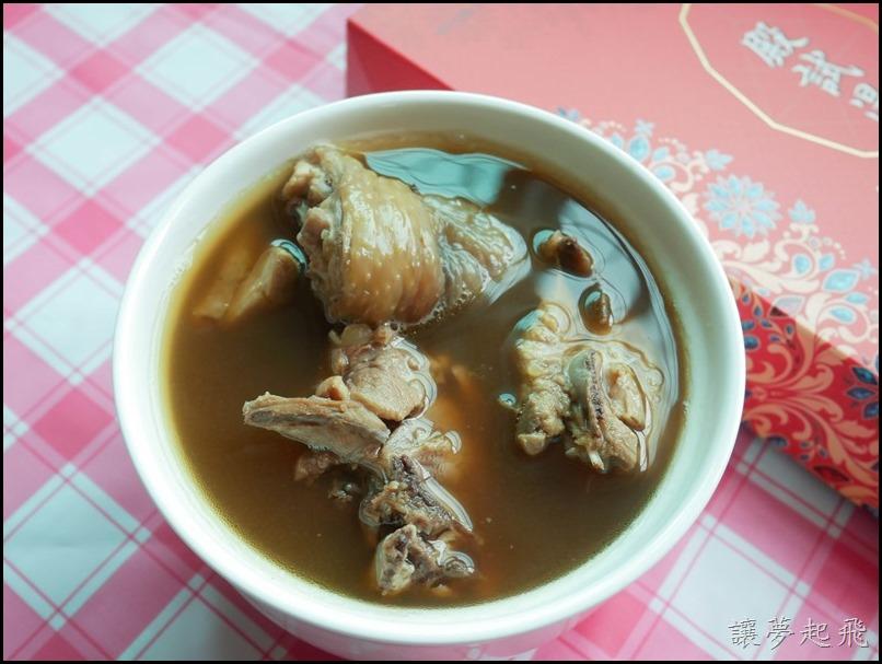 雙月養生雞湯 081