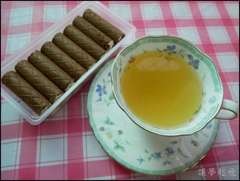 炒茶天師141