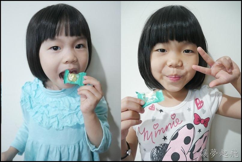 綠蜂膠潤喉糖004