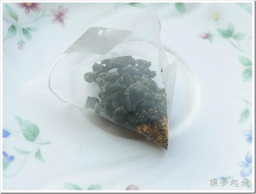 沁意養生茶苑020