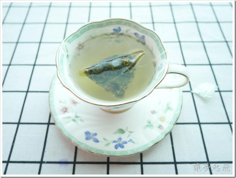 沁意養生茶苑074