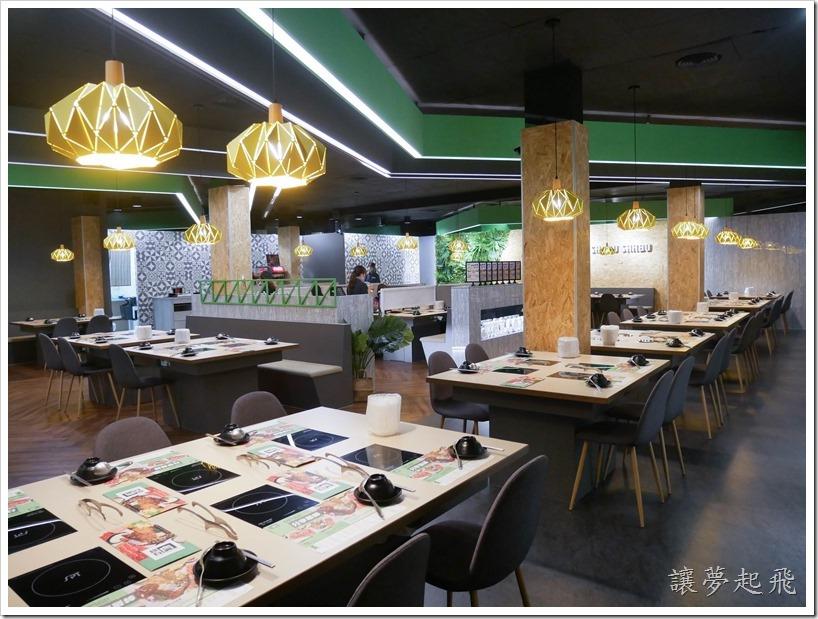 E超有肉涮涮屋 龍潭店011