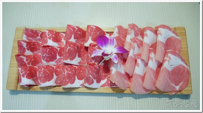 E超有肉涮涮屋 龍潭店091