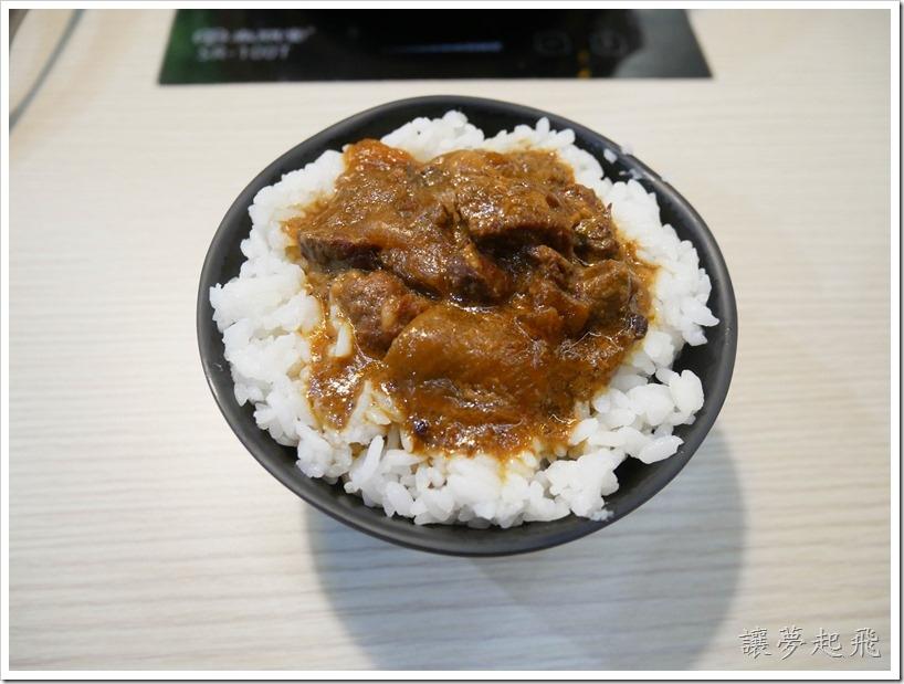 E超有肉涮涮屋 龍潭店063