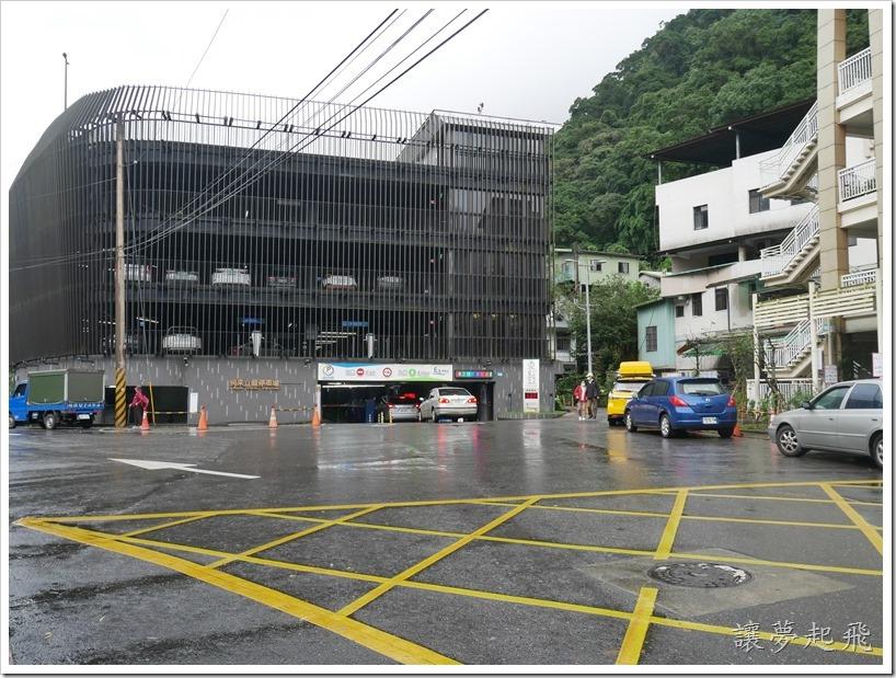 烏來輕井澤131