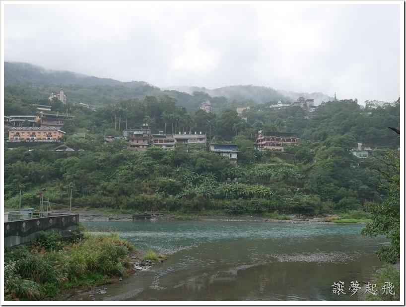 烏來輕井澤122