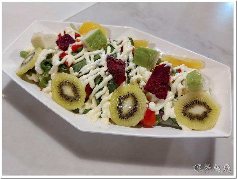綠橄欖義式蔬食013