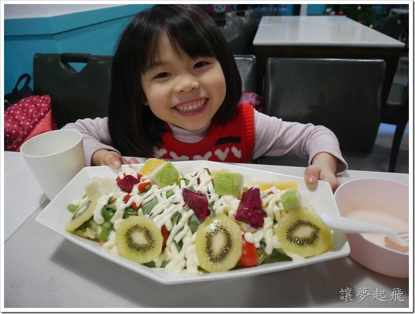 綠橄欖義式蔬食119