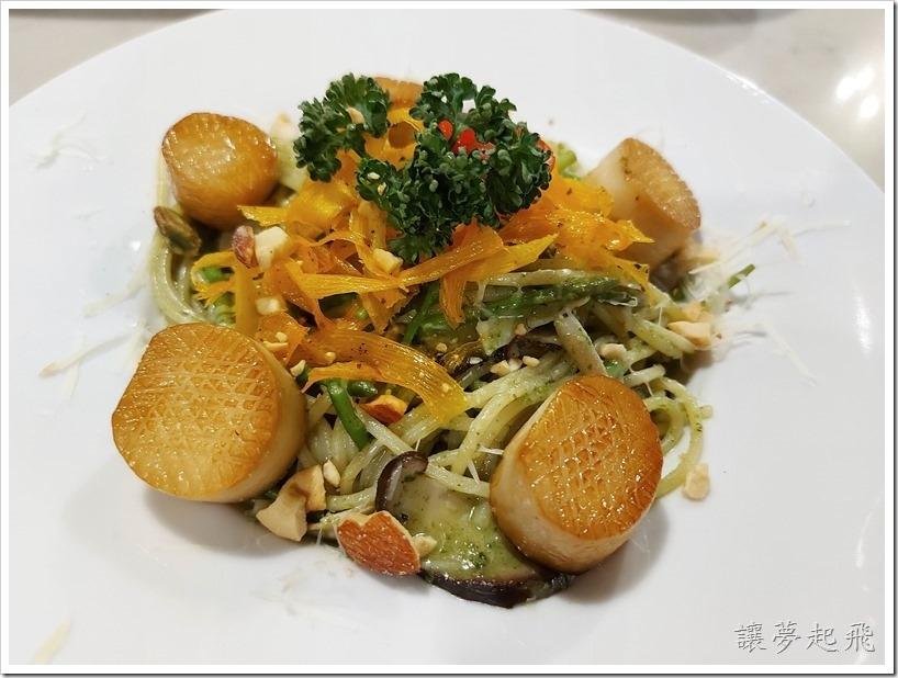 綠橄欖義式蔬食027