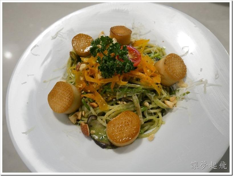 綠橄欖義式蔬食135