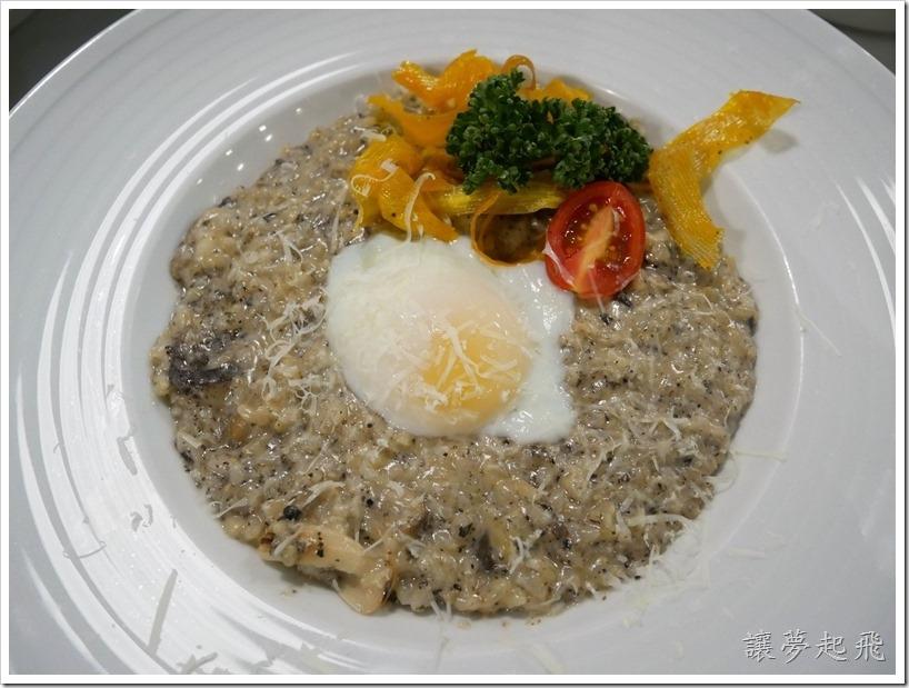 綠橄欖義式蔬食142