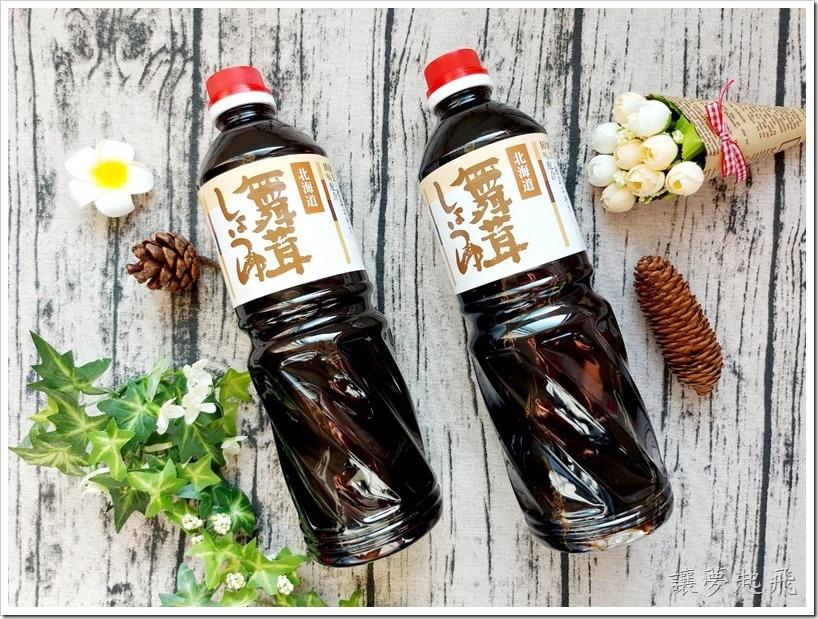 長壽醬油022