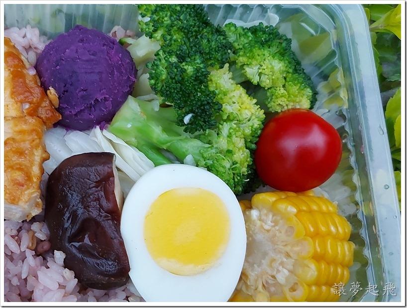 双得健康餐盒049