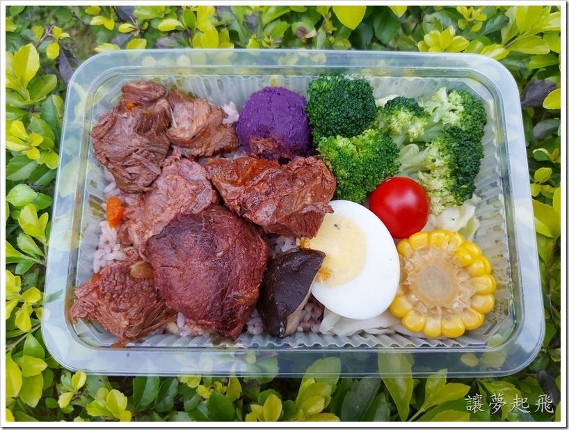双得健康餐盒121