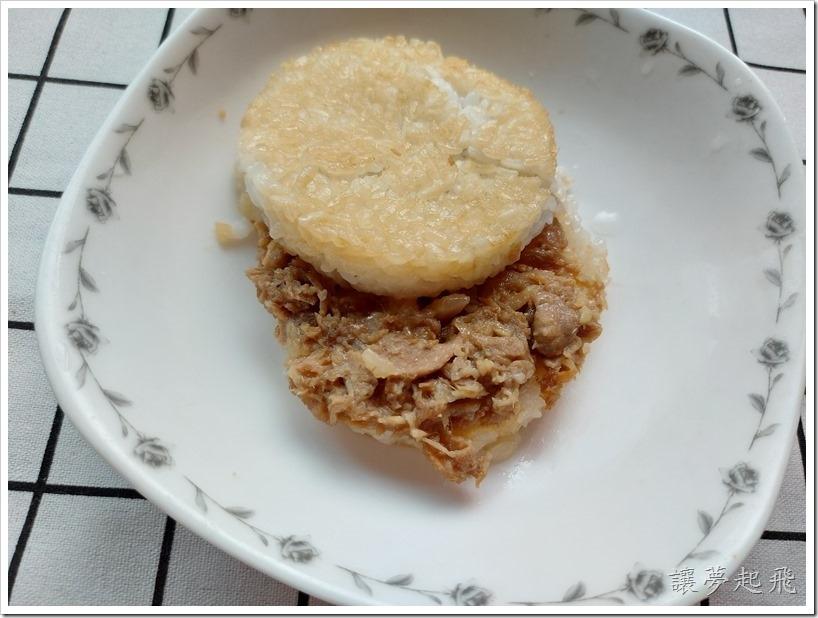 喜生米漢堡056
