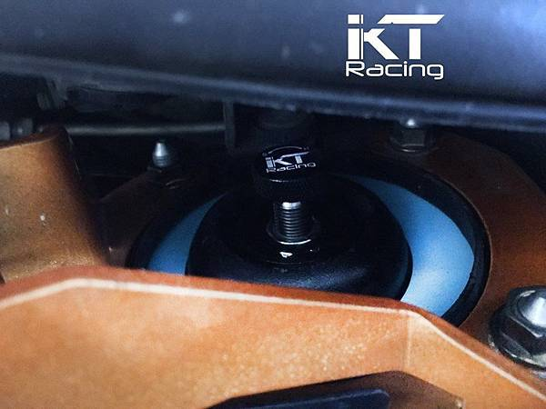 KT Racing KT避震器 KT suspension MAZDA PREMACY