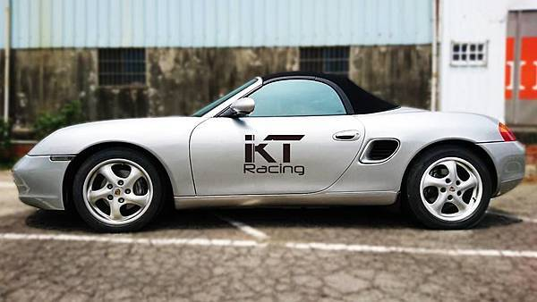 KT Racing KT避震器 KT suspension PORSCHE BOXSTER 986