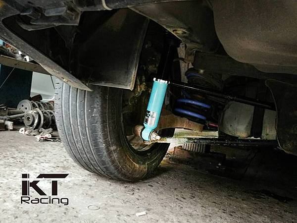 KT Racing KT避震器 KT suspension FORD ESCAPE