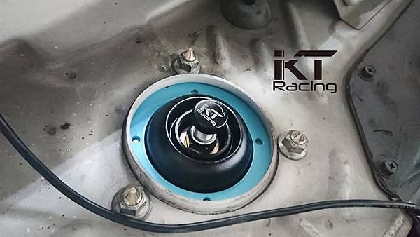 KT Racing KT避震器 KT suspension LUXGEN U7