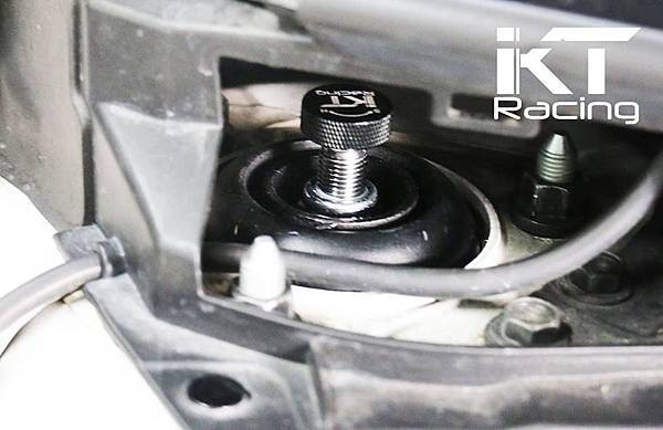 KT Racing KT避震器 KT suspension HONDA CIVIC 9