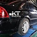 KT Racing KT避震器 KT suspension FORD TIERRA