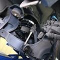 KT Racing KT避震器 KT suspension FORD MONDEO