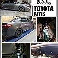 KT Racing KT避震器 KT suspension TOYOTA ALTIS
