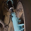 KT Racing KT避震器 KT suspension BMW Z3