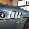 KT Racing KT避震器 KT suspension BMW Z3