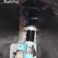 KT Racing KT避震器 KT suspension INFINITI Q30