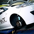 KT Racing KT避震器 KT suspension MAZDA 5 MAZDA5