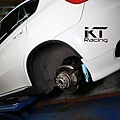 KT Racing KT避震器 KT suspension BMW X6 E71