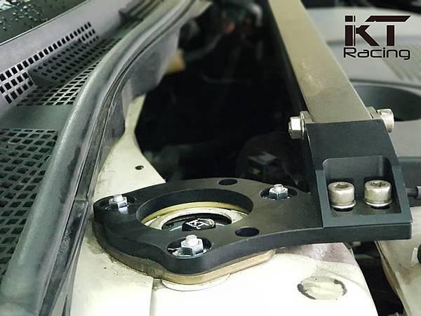KT Racing KT避震器 KT suspension KT coilover MAZDA3 BK