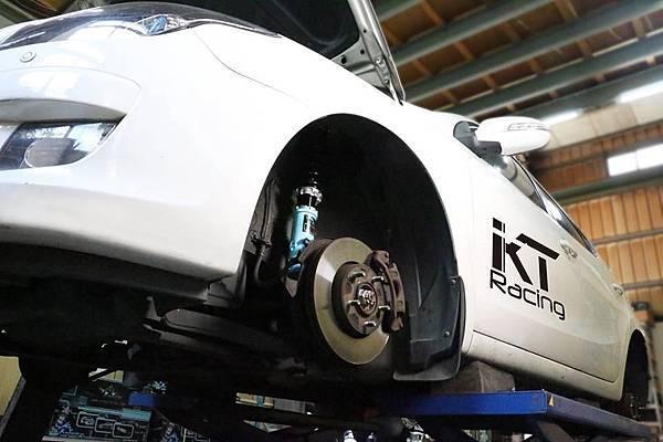 KT Racing KT避震器 KT suspension KT coilover HYUNDAI I30