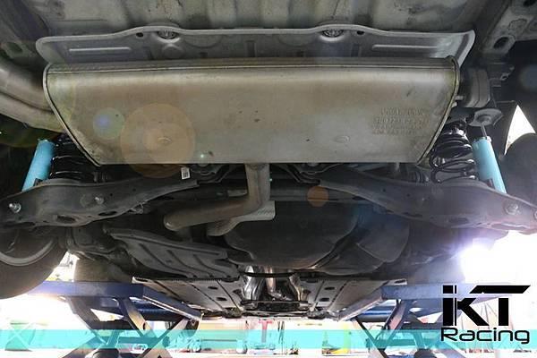 KT Racing KT避震器 KT suspension KT coilover AUDI A3