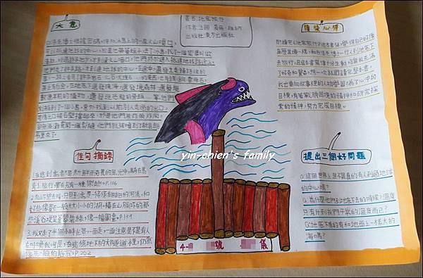 四年級暑假作業。閱讀後做心智圖.jpg