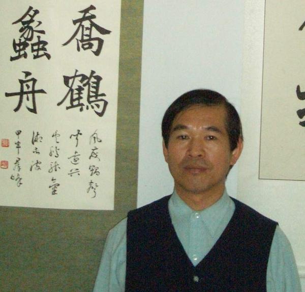喬鶴與我.JPG