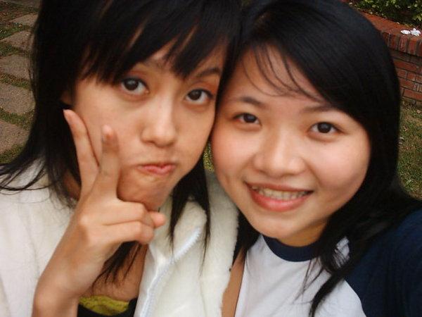 我和苡甄~~